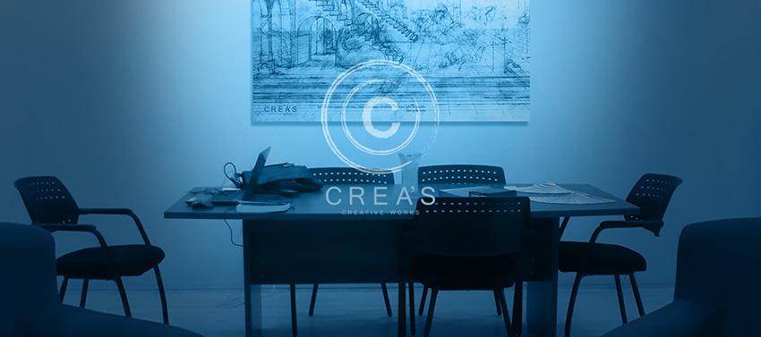 Creas Creative Tasarım ve Reklam Ajansı İzmir